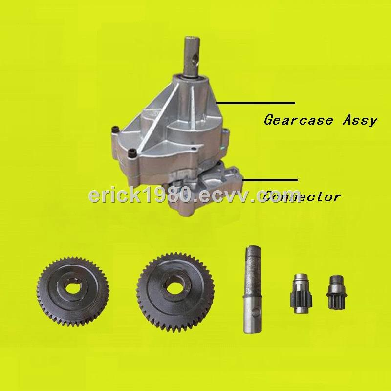post fence hole digger gearbox ground drill gearbox from