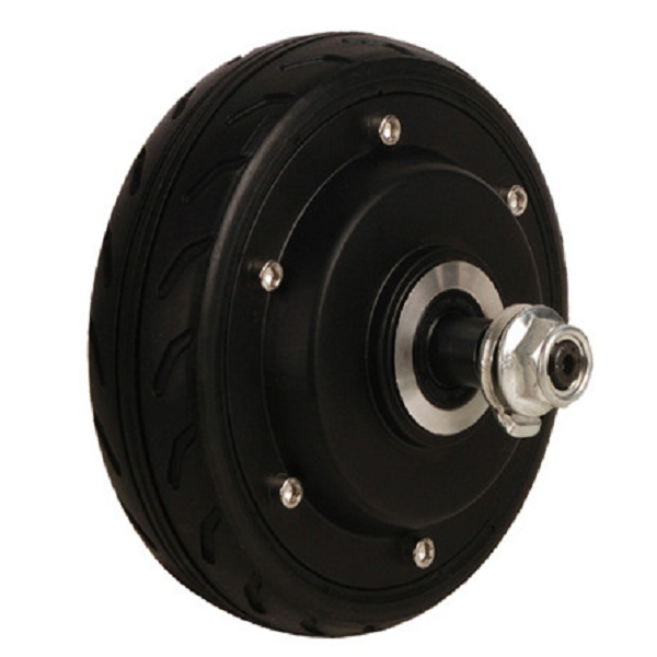 5 Inch Electric Scooter Hub Motor