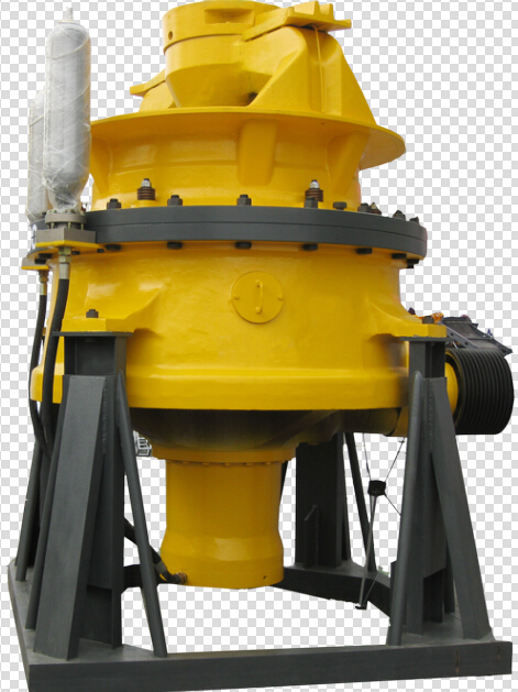 GPY Series Hydraulic Single Cylinder Cone Crusher