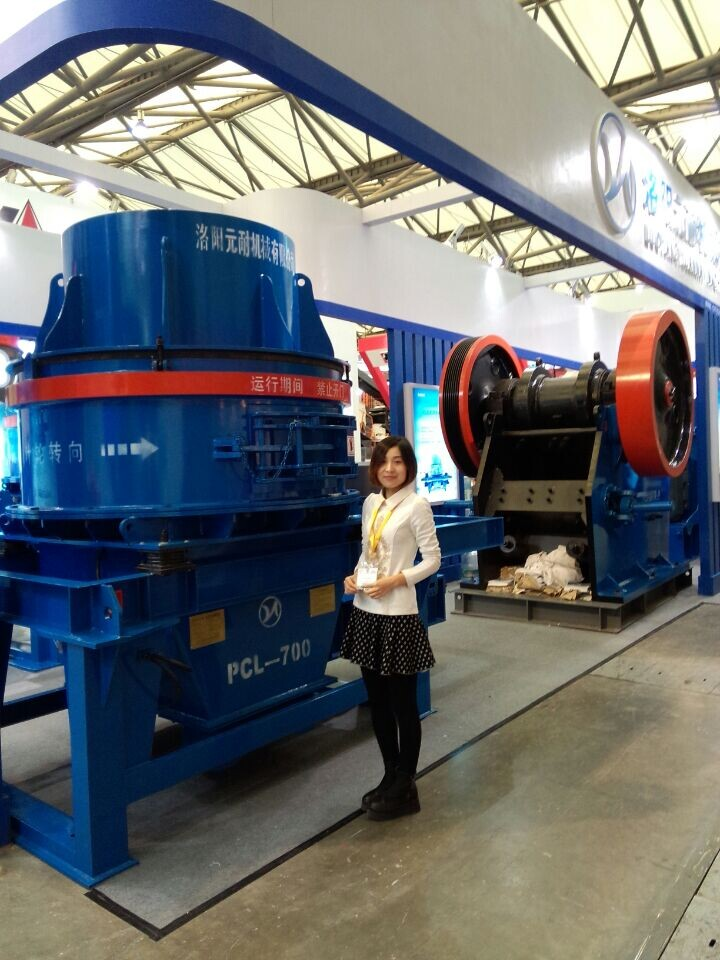 Luoyang Yuannai Machinery Co., Ltd.