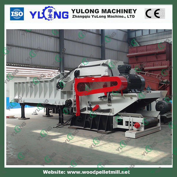 Large Crusher