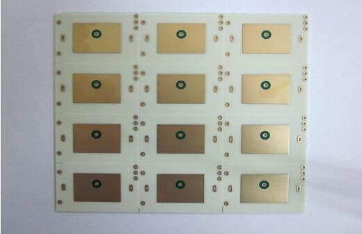 FR-4/  TG140,1.2mm   double layer  pcb