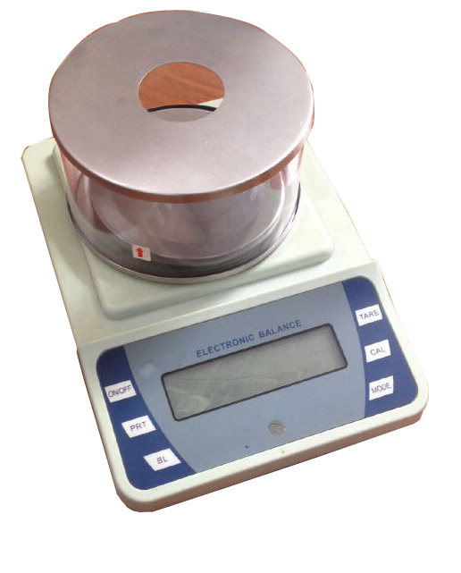 Fabric Weigh Scale