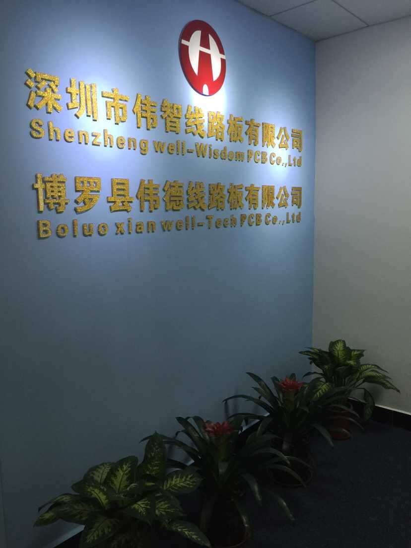Shenzhen Well-Wisdom PCB Co., Ltd.