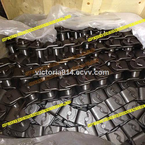 Kobelco Crawler Crane Parts P&H335 Track Chain BO2512