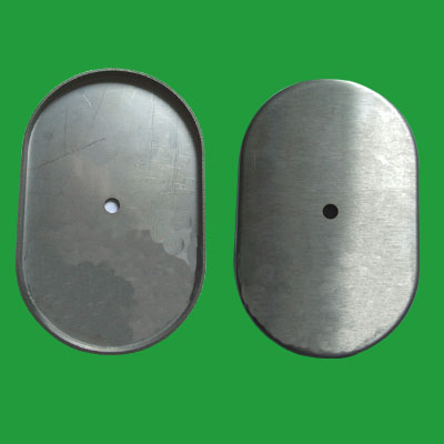 Hardwares and steel or plastic moulds