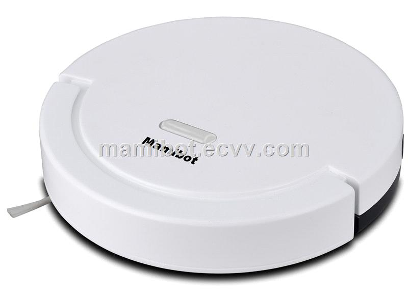 The thinnest robot vacuum cleaner Mamibot ProVac perfect for promotion