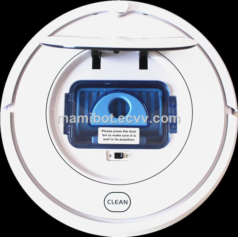USA robot vacuum cleaner Mamibot PetVac hair cleaning robot cleaner