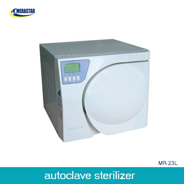 sterilizer Dental autoclave/steam sterilizer/autoclave sterilizer