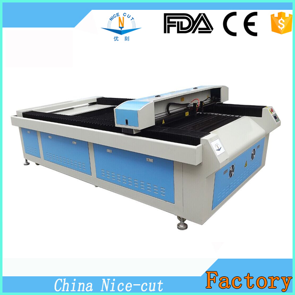 NCC1325 Knife Table Cutting Laser Cutting Machine