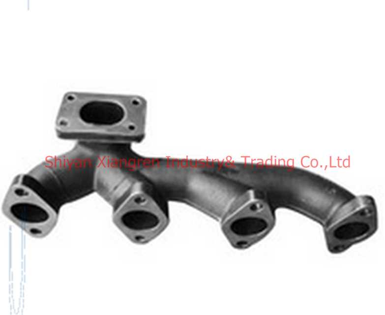 Cummins ISDe 4.5 diesel engine exhaust manifold 4939973