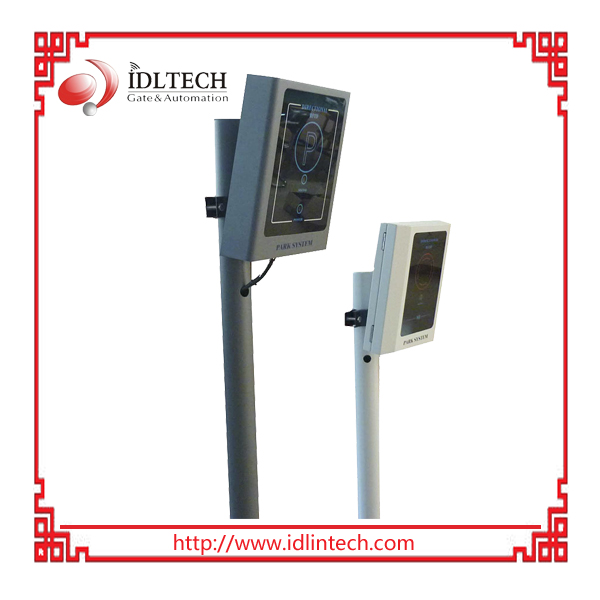 High Quality Long Range Access Control RFID Reader