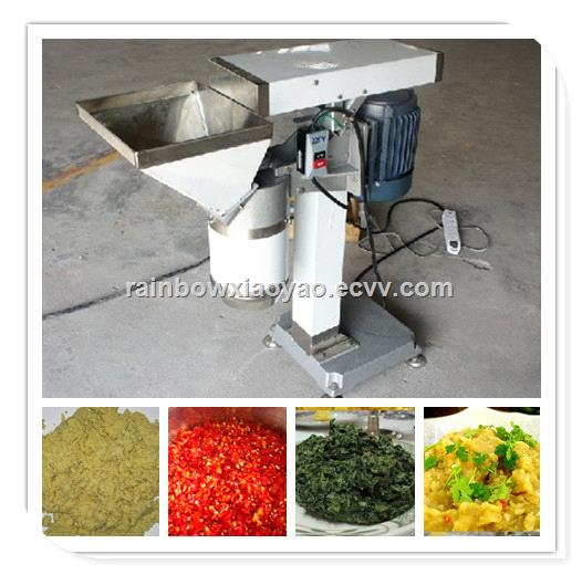 Multifuction Garlic Ginger Grinding Machine
