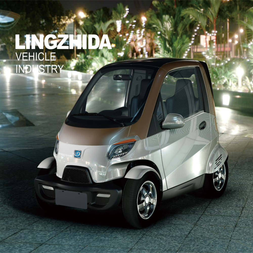 2017 High Quality Por Newest Mini Electric Car