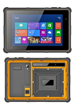 Factory 8 Inch Intel Bay Tray Z3735f Quad Core Rugged Tablet
