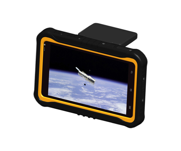 7 Inch Beidou/GPS High-Precision(Meter-level) Positioning Terminal