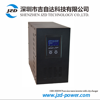 2KW 3KW Pure sine wave grid off Inverter