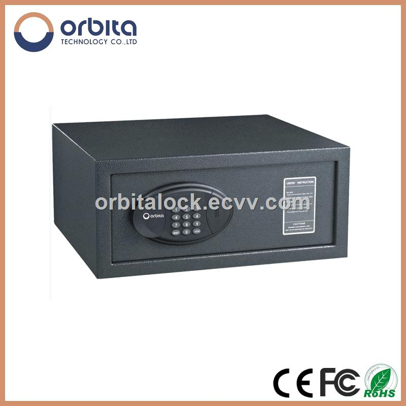 China Top Manufacture Steel Door Safe Deposit Box
