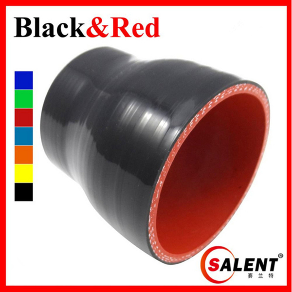 Straight Silicone Reducer Hose Intercooler Pipe Turbo
