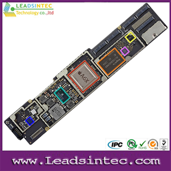 mainboard for ipad pcb assembly from China Manufacturer, Manufactory