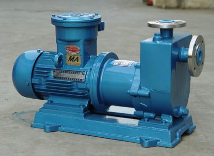 China Century Pump Co., Ltd.