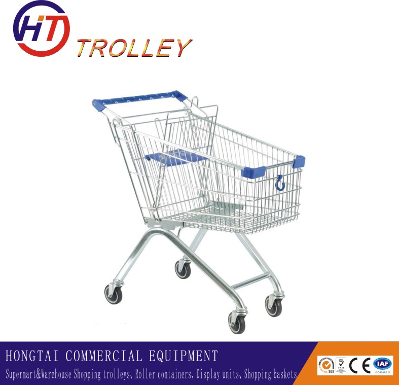 Comfortable Baby Shopping Cart Cover with safety belt