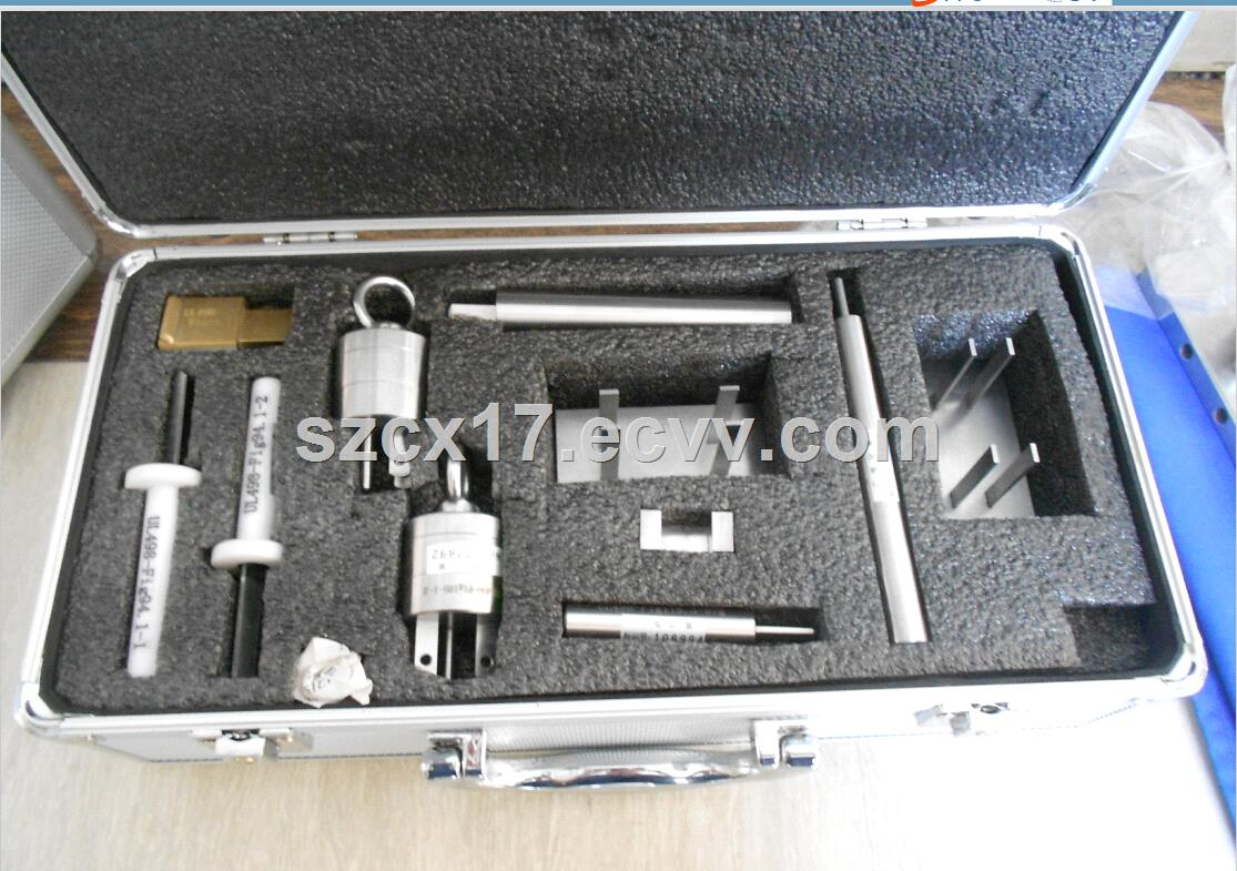 UL498 plug and socket-outlets gauge for USA plug socket test