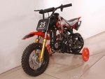 Cougar Pit Dirt Bike DB25 For Kids