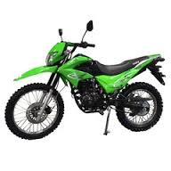 Cougar Pit Dirt Bike DB36 For Kids
