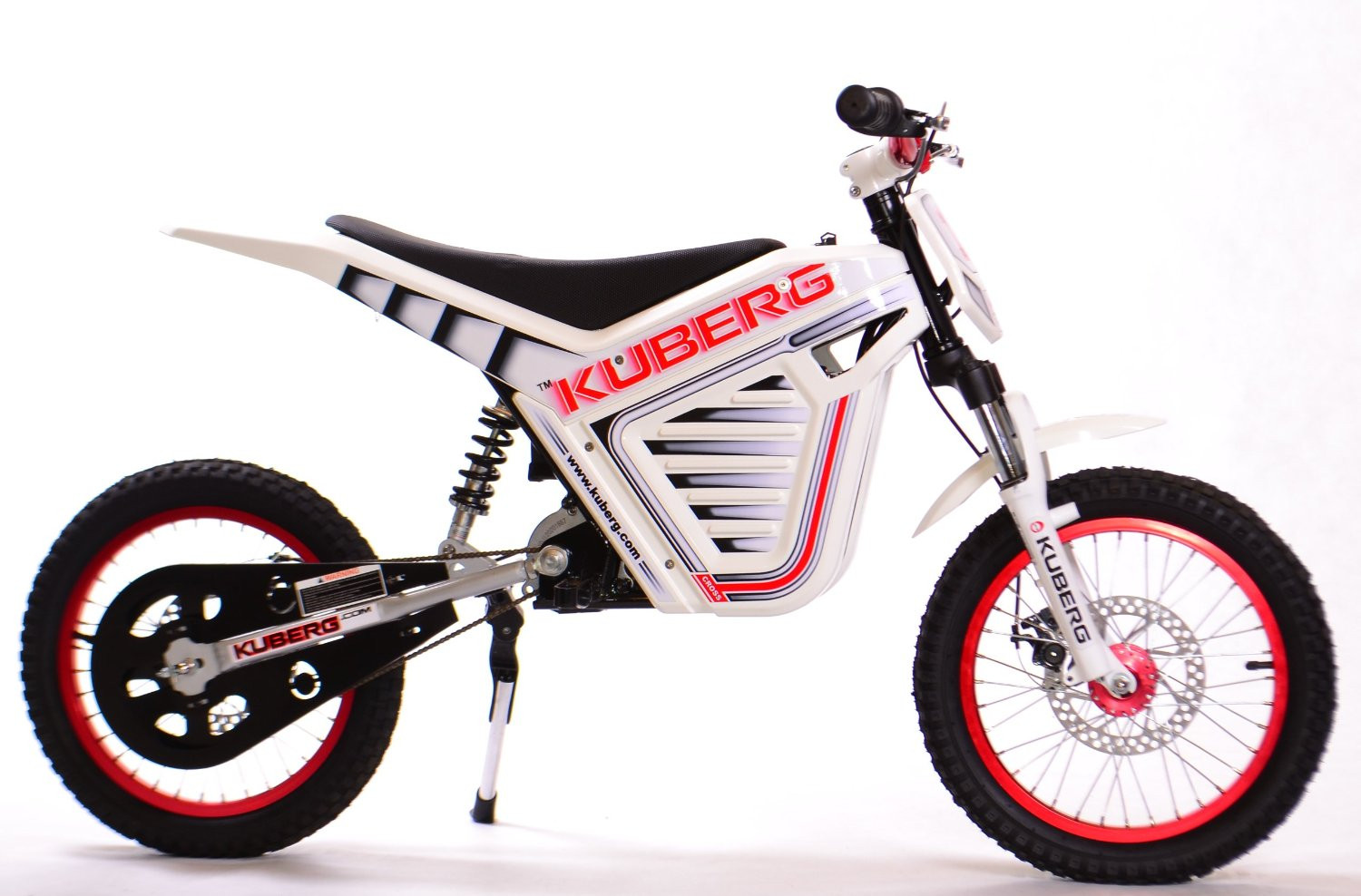 KUBERG CROSS OFF-ROAD ELECTRIC MOTOCROSS BIKE
