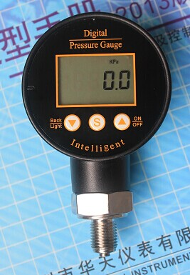 PM-3000 water proof digital pressure gauge