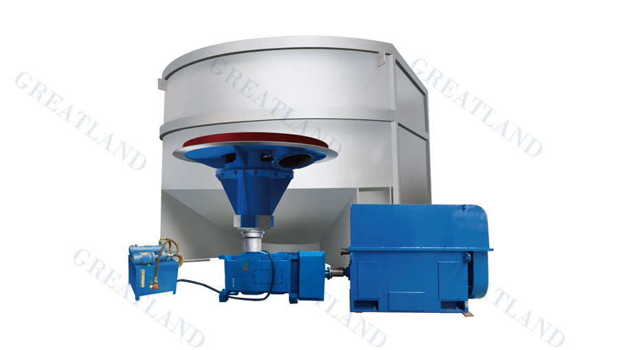 Hot sales direct manufacture D type pulper for pulp&paper making