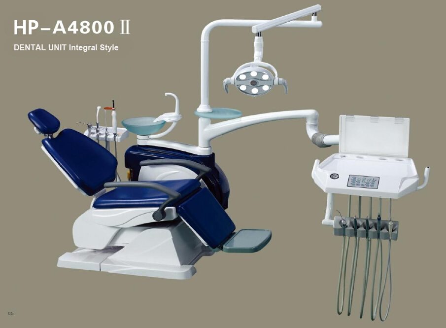 CE Approved Medical Equipment Computer Controlled Dental Unit