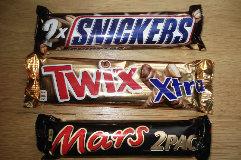 kit kat vs snickers essay