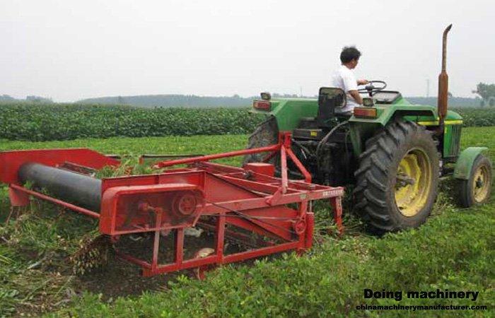 Mini Peanut Harvest Machine For Sale Purchasing Souring Agent
