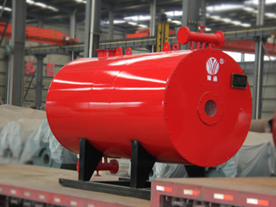 Oil Gas Fired Thermal Oil Heater Manufacturer