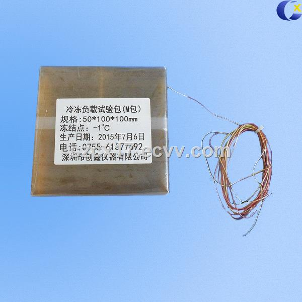 Refrigerator Freezing Tester M Load Test Package