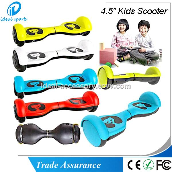 Kids' Mini Hoverboard Two Wheels Self Balancing Smart Electric Scooter