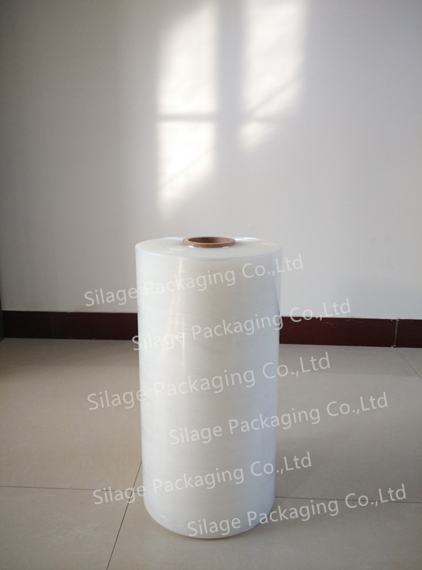 Blown LLDPE Machine Use Clear Stretch Wrapping Film