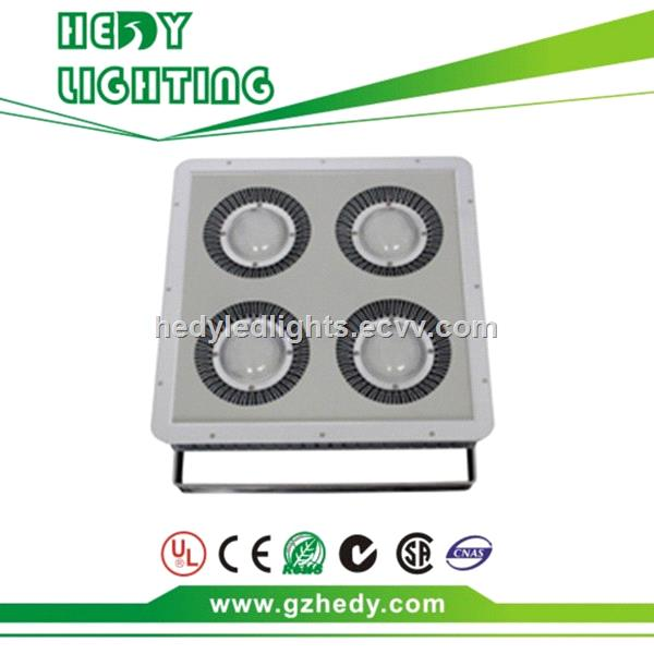 320W Anti-glare High Uniformity 5 Years Warranty IP67 Led Outdoor Stadium Lighting