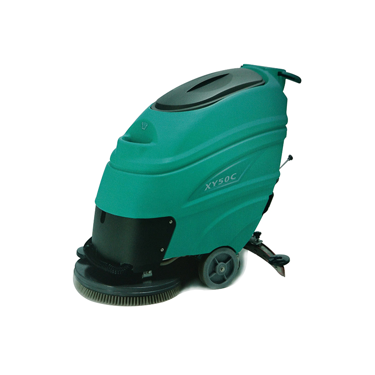factory price surface scrubber dryer