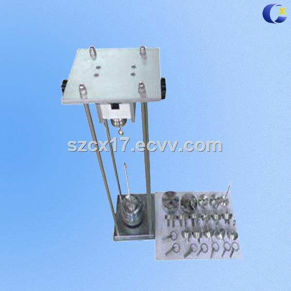 Verification Force Plug Socket Tester Apparatus IEC 60884-1 Fig 18