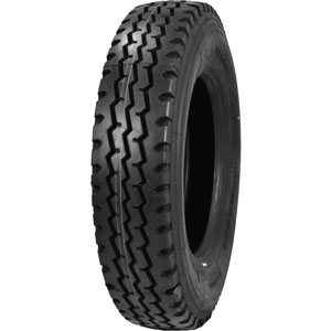 Truck Tire Size: 11R24.5 H
