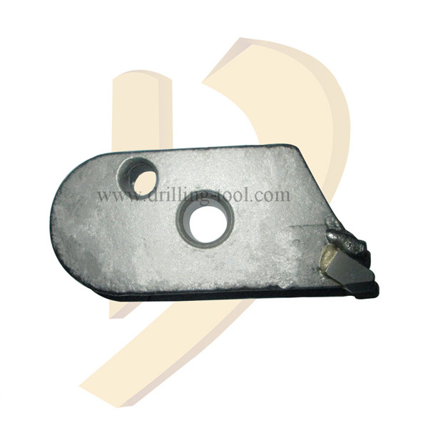 Diaphragm Wall Cutter Teeth (SB42ZL) Wall Cuttersfor Diaphragm Wall Equipments