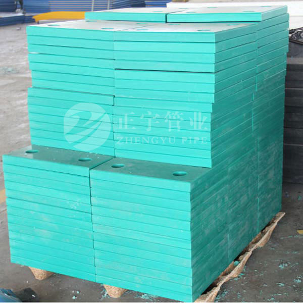 HDPE Board/Lining Plates