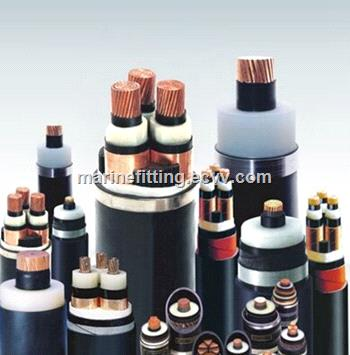 Flame Retardant Marine Power Cable