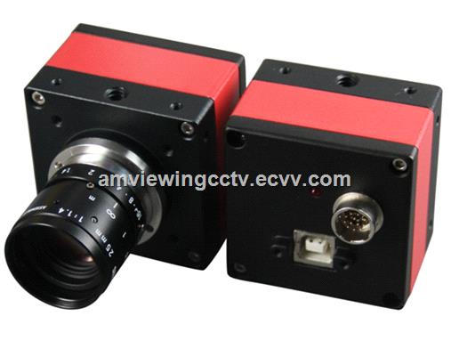 1 4mp High Resolution Industrial Camera,CCD Industrial