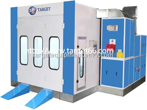 Spray Booth/Car Baking Oven / Car Spray Booth TG-60B