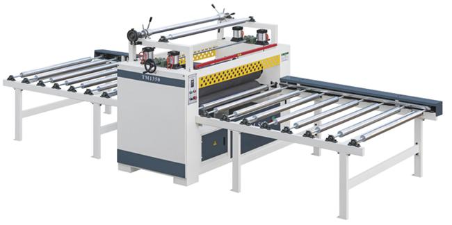 TM1350 FILM STICKING MACHINE