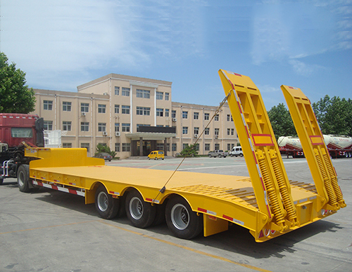 truck trailer used for sale